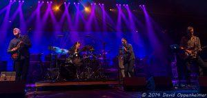 John Scofield and Uberjam Band