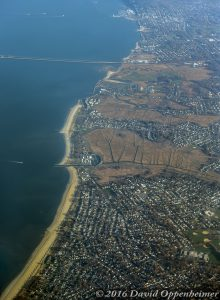 Keansburg, New Jersey Aerial