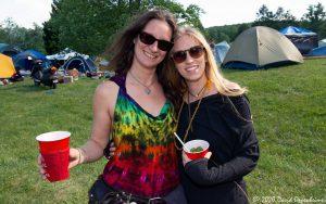 LEAF Festival in Black Mountain