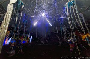Lake Eden Arts Festival