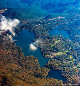 Lake Toxaway Estates and Lake Toxaway Country Club