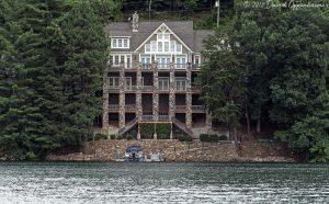 Lakefront Real Estate in Western North Carolina