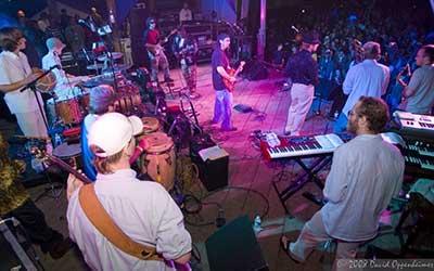 The Big Ol' Nasty Getdown Concert 2008