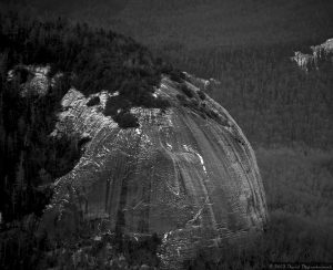 Aerial photo along the Blue Ridge Parkway - © 2013 David Oppenheimer - Performance Impressions Photography Archives