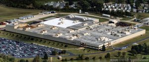 Meritor Manufacturing Plant in Asheville