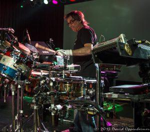 Mickey Hart Band