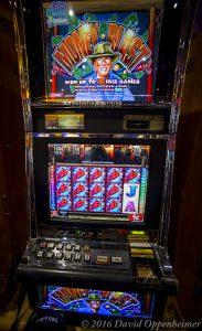 Money Blast Slot Machine at Lumière Place Casino