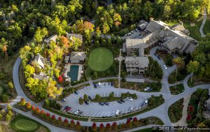 Mountaintop Golf & Lake Club Clubhouse