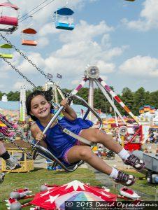NC Mountain State Fair
