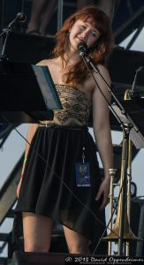 Natalie Cressman