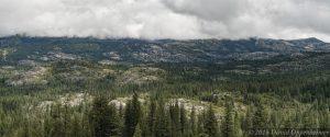 Nevada County, California Wilderness