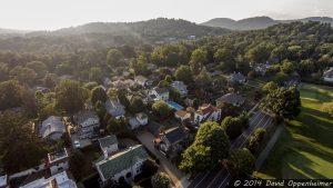 North Asheville Real Estate