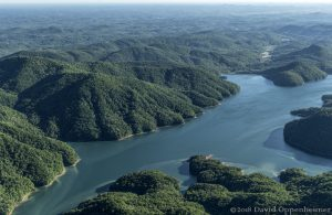North Saluda Reservoir