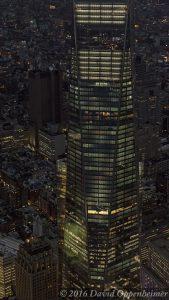 One World Trade Center in New York City