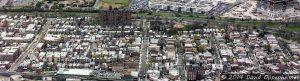 Pelham Bay - Middletown - Bronx NYC Aerial Photo