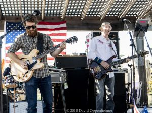 Phil Lesh & The Terrapin Family Band at Terrapin Crossroads