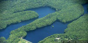 Pound Ridge - Trinity Lake - Westchester County NY Real Estate