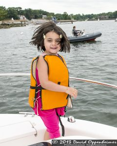 Boating - Larchmont Harbor