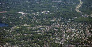 Reservoir - Whiskey Hill - Bridgeport, Connecticut Real Estate