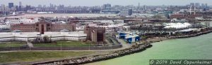 Rikers Island Jail - New York City Department of Correction