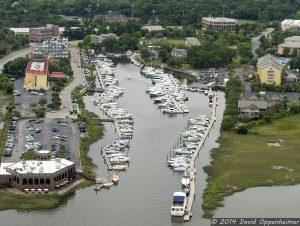 Ripley Light Marina in Charleston