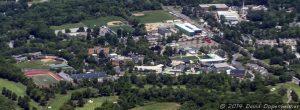 Sacred Heart University in Fairfield, Connecticut