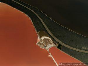 San Francisco Bay Salt Ponds - Cargill