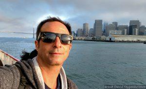 San Francisco Bay Boat Tour