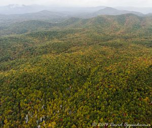 Sapphire, North Carolina - Panthertown Valley - Nantahala National Forest