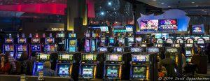 Harrah's Cherokee Casino Resort Slot Machines