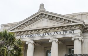 South State Bank in Charleston