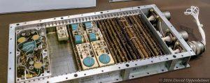 Spinning Decoder for Intel Satellite