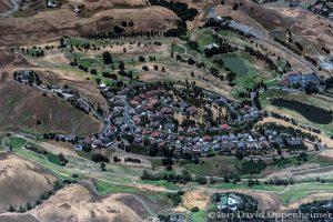 Summitpointe Golf Club Golf Course Aerial