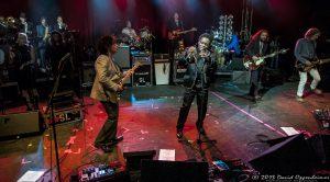Rock n' Soul Dance Party Superjam at Bonnaroo Music Festival