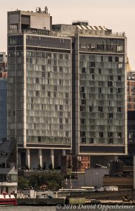 The Standard, High Line in New York City