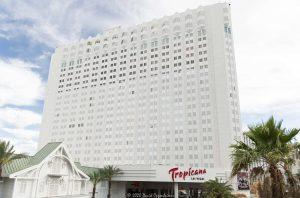 Tropicana Las Vegas in Las Vegas, Nevada