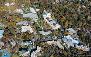 UNC Asheville - Universitey of North Carolina Asheville