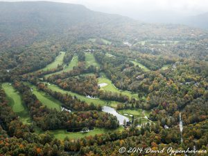 Wildcat Cliffs Country Club NC Real Estate